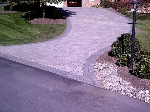Hardscaping and Landscaping - Paverscape Inc  - Zionsville, PA