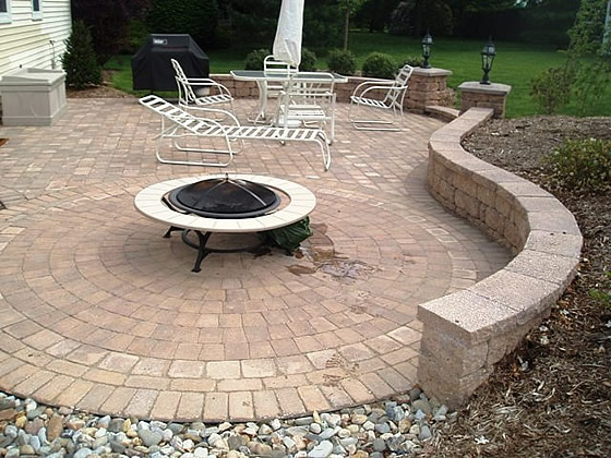 High Quality Hardscaping And Landscaping   Paverscape Inc.   Zionsville, PA